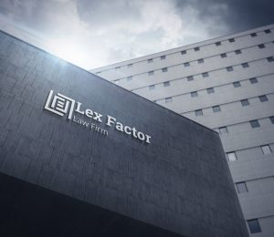 Юридическая компания Lex Factor
