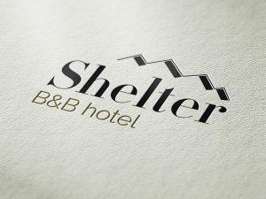 Отель Shelter